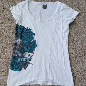 Metal Mulisha tshirt